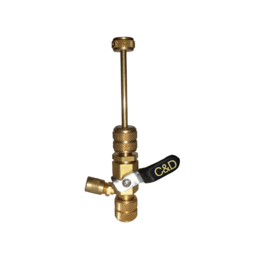 CD3956 Valve Core Removal Tool for 5_16 Inch SAE NZ