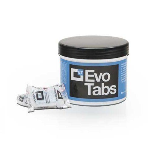 Errecom AB1089.01 EVO Tabs – Evaporator Purifying Cleaning Tablet AU