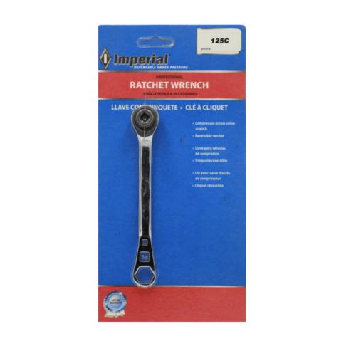Imperial 125-C Ratchet Wrench Australia