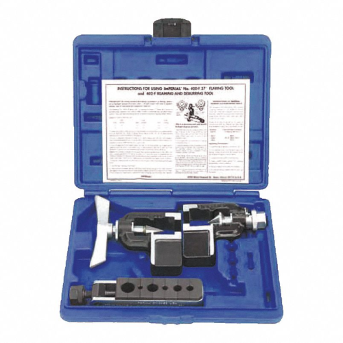 Imperial 402-FA 37 Degree ROL-AIR Flaring and Reaming Kit Australia
