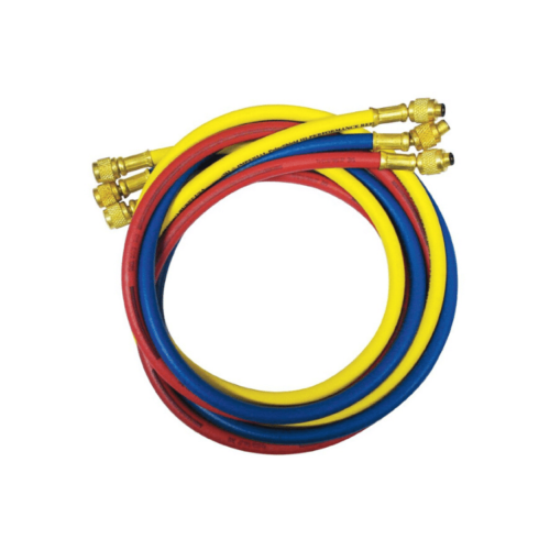 Imperial 203-MRS Charging Hoses for R410a and R32 Australia