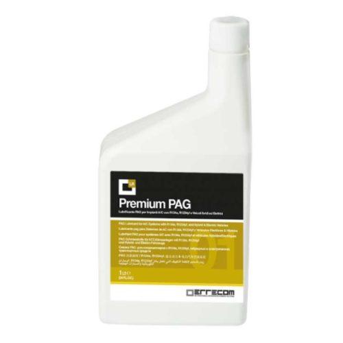 Errecom OL6057.K.P2 Premuim PAG Lubricant Oil